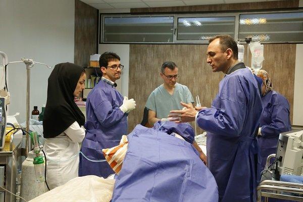 ارزان ترین جراحی صرع در ایران انجام می گردد