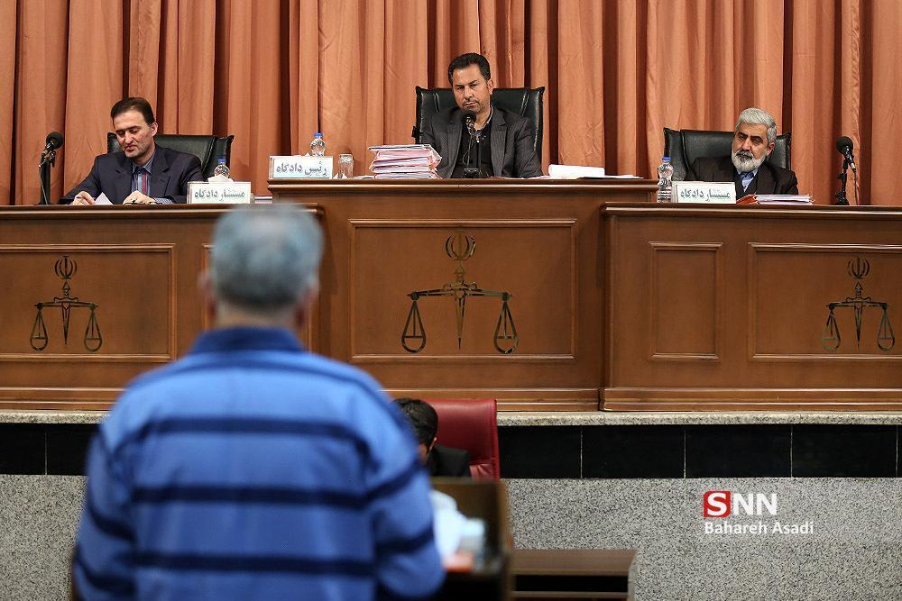 صدور رأی نهایی دادگاه نجفی ظرف مدت یک هفته