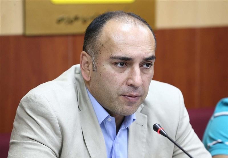 رضوانی: نتیجه بازی ایران با کویت 20 روز دیگر اعلام می شود، بازیکنی که مسابقه را به خشونت کشاند محروم شد