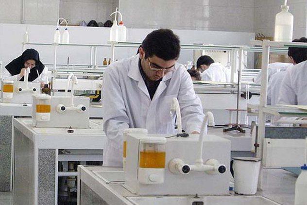 کار های تحقیقاتی دانشجویان ارشد و دکتری با ساخت انستیتو توربین در شرکت بدر سیستم رونق می یابد
