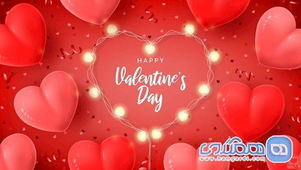 ولنتاین چیست ، جشن ولنتاین آیینی که جهانی شد
