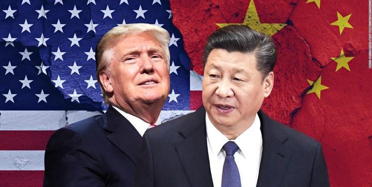 پکن: شاید ارتش آمریکا کرونا را به ووهان برده باشد
