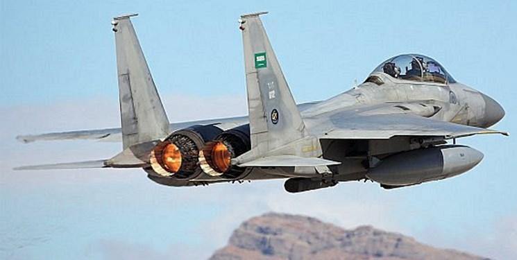 آسمان یمن برای سعودی ها ناامن شده است؛ فرار دوباره جنگنده های سعودی از موشک های فاطر