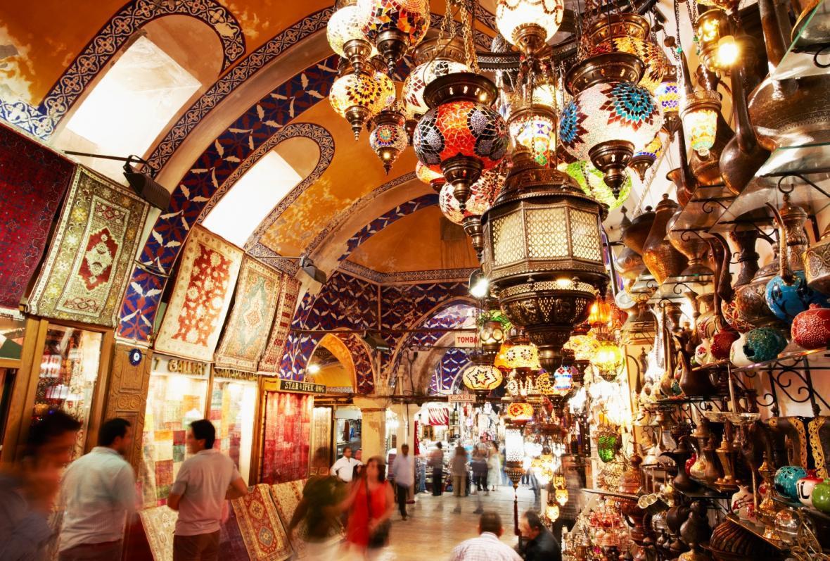 پر بازدیدترین جاذبه های گردشگری دنیا (1)
