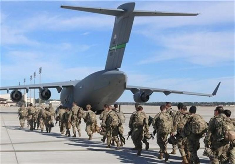 ارتش آمریکا استخدام نیروهای جدید را به تعویق انداخت