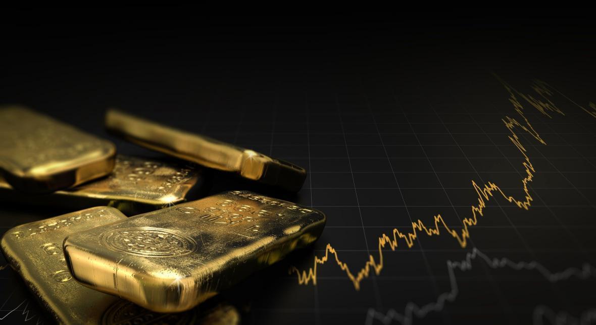 ضعف دلار باز هم به طلا قوت می دهد