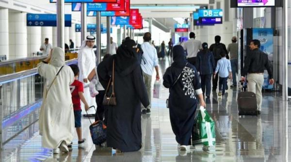 مقررات سفر به امارات تغییر کرد، تست PCR و قرنطینه الزامی شد
